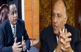 عودة التوتر السياسي بين مصر والسودان بسبب صحفي سوداني