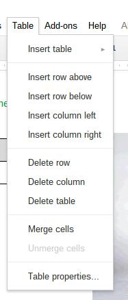 Chromebooks in Education: Substituting Google Docs for