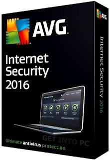 avg internet security 2016 full version