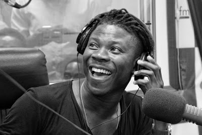 Stonebwoy Joins Shatta Wale & Burna Boy For Ghana Meets Naija UK