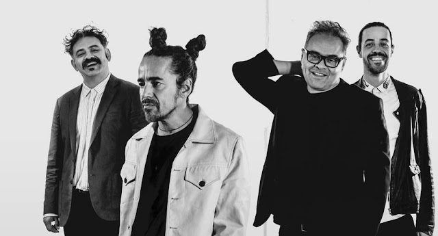 Café Tacvba MTV Unplugged