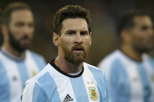 Argentina vs Peru Kickoff Time, TV channel, live stream