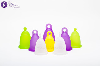 Copa Menstrual: Mi experiencia personal. www.soyunmix.com