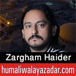 http://www.humaliwalayazadar.com/2016/10/zargham-haider-nohay-2017.html