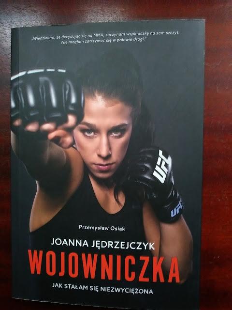 """31. """"Wojowniczka"""""""