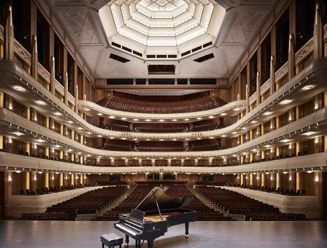 The Smith Center for the Performing Arts em Las Vegas