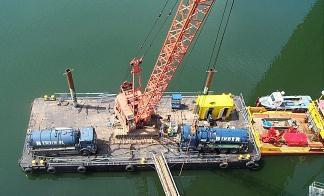 Offshore Marine Support: OMS ADDS RED7MARINE EQUIPMENT TO