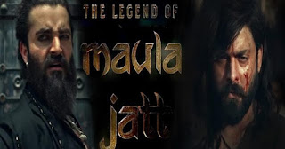 The Legend of Maula Jatt (2019) Full Movie Download and watch online | fullmoviesdownload24