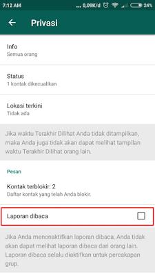 Cara Melihat Status WhatsApp Teman Tanpa Sepengetahuanya