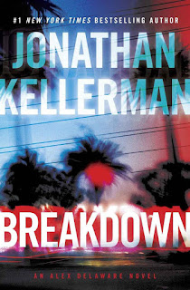 Breakdown: An Alex Delaware Novel - Jonathan Kellerman [kindle] [mobi]