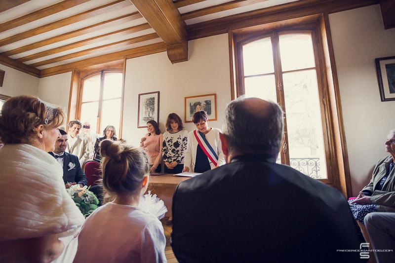 Mariage wedding le liceas photographie photo villiers sur orge mairie frederico santos photography cérémonie