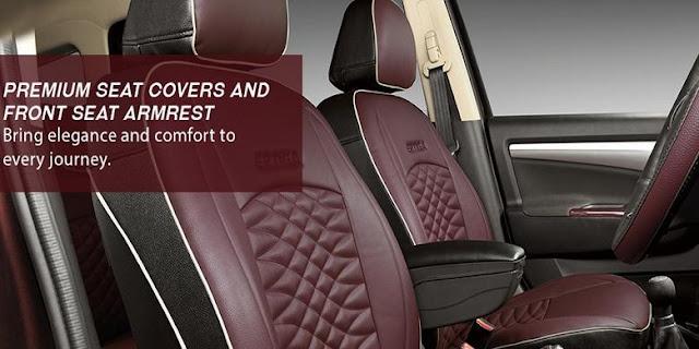 ertiga hybrid diesel limited edition