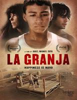 La granja (2015) latino