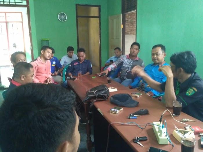 Aris Sutopo Menyampaikan Hak Jawab Atas Pemberitaan Tentang Dirinya Merangkap Jabatan