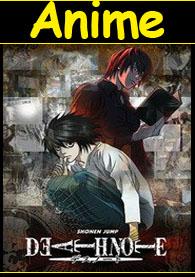 Death Note [37/37]   3gp/Mp4/DVDRip Latino HD Mega