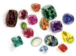 Arti Warna Batu Permata Sesuai Kepribadian