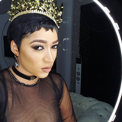 actress rukky sanda celebrates birthday with pictures