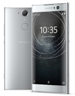 Sony Xperia XA2 Features, Images
