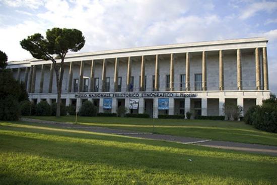 aiquattroventi-roma-archeologia- museopigorini-facciata