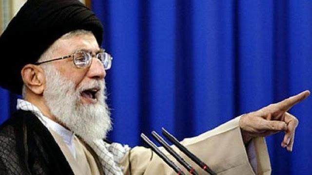 بالفيديو: تهديدات وتصريحات ايران للحج....وهاشتاج يتصدر تويتر شاهد التفاصيل