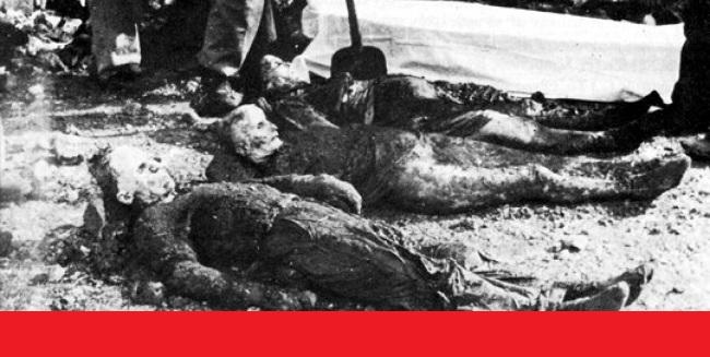 Σεπτέμβριος 1944: Όταν το ΕΑΜ έσφαζε αδιακρίτως στην Καλαμάτα