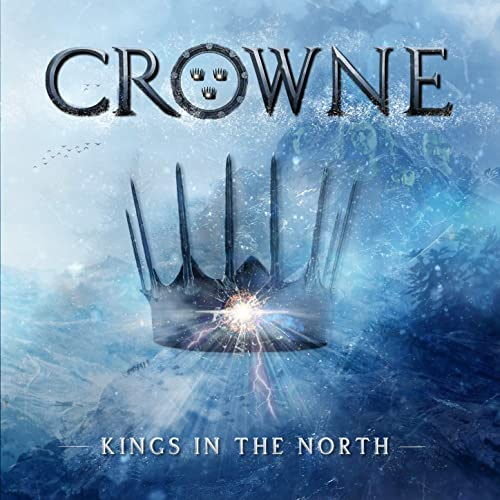 Crowne-Kings in the north