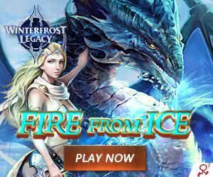 Winterfrost Legacy PC Online