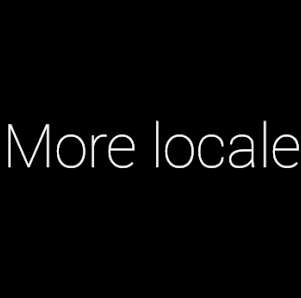 Download MoreLocale 2 v2.3.1 Latest APK for Android