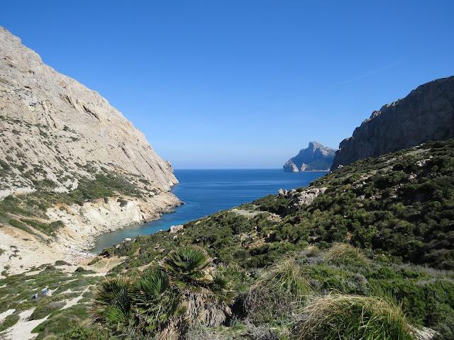 Boquer Valley, Mallorca