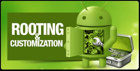Lebih Baik Mana Android Root Atau Nggak yah ??