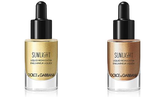 Dolce & Gabbana Sunlight