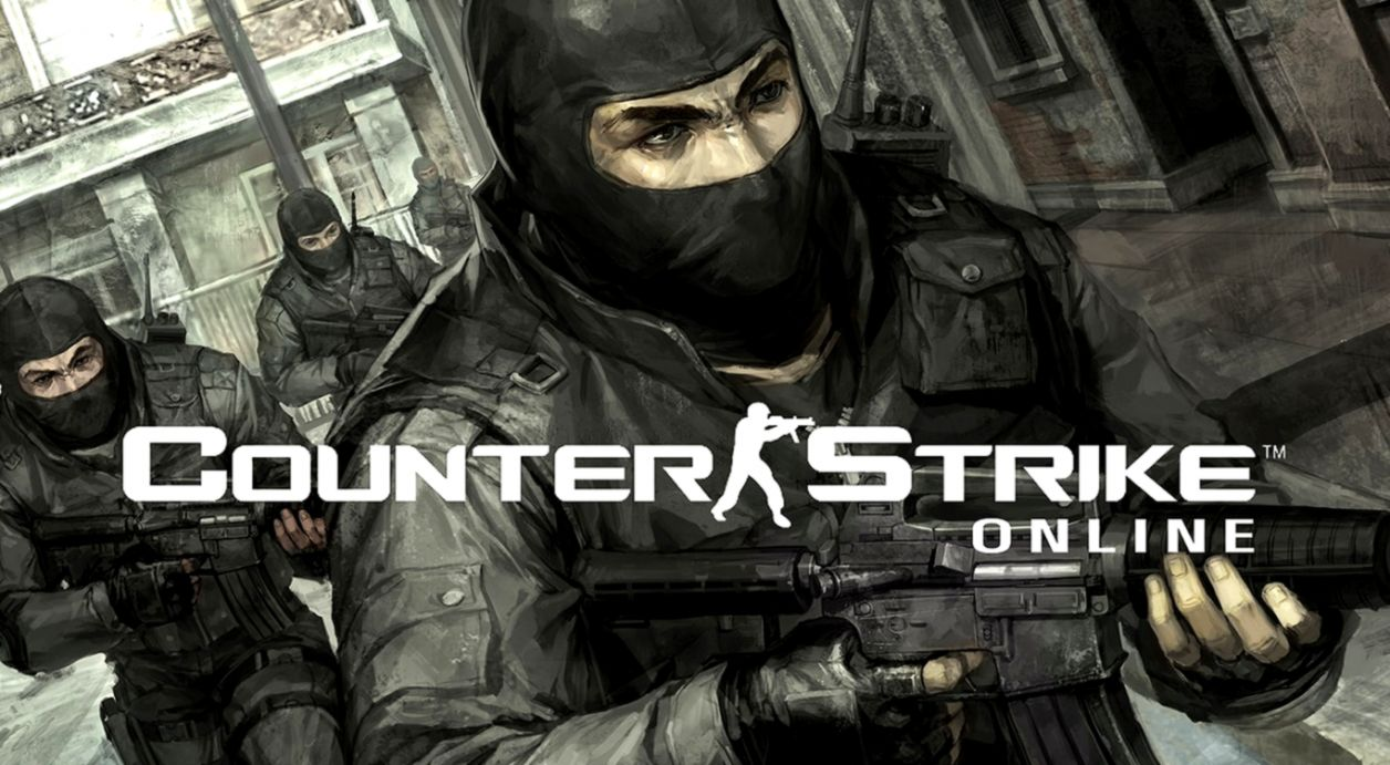 Counter Strike Online Wallpaper Wallpapers In Aja
