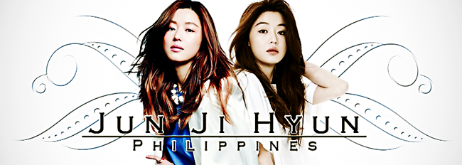 Jun Ji-hyun (Steffi Cheon)