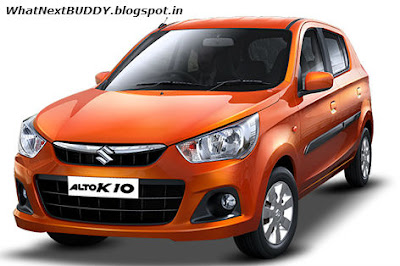 alto k10 price alto k10 exterior and interior