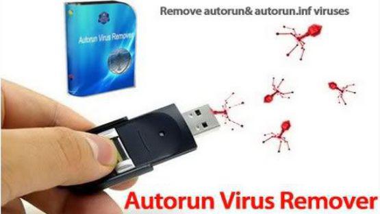 Autorun Virus Remover screenshot 3