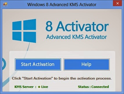 activation software for windows 8.1