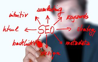 Web SEO Top 1 Google