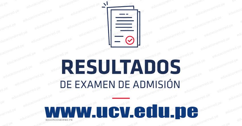 Resultados UCV 2019-1 Fase B (16 Diciembre - Prueba de Aptitud) Lista Ingresantes Examen de Admisión - Examen de Ganadores - Universidad César Vallejo - www.ucv.edu.pe