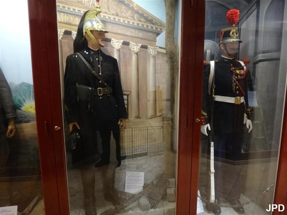 Paris bise art mus e des traditions de la garde r publicaine - Portes ouvertes garde republicaine ...