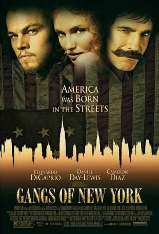 Gangs of New York 2002 Dual Audio Movie Download 720p BRRip