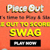 PIECE OUT PUZZLE GAME PLAY & WIN JABONG POINTS