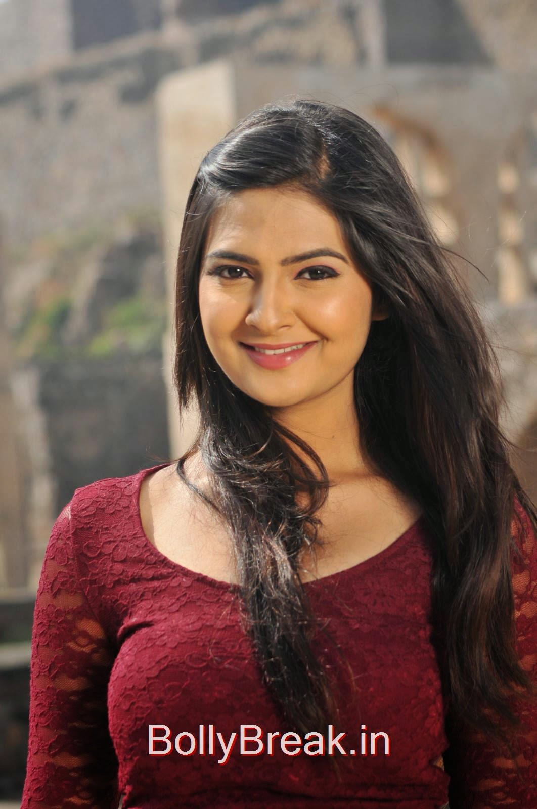 Neha Deshpande Pictures, Actress Neha Deshpande Hot HD Stills from The Bells Movie
