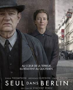 Alone in Berlin (2016) BluRay 720p