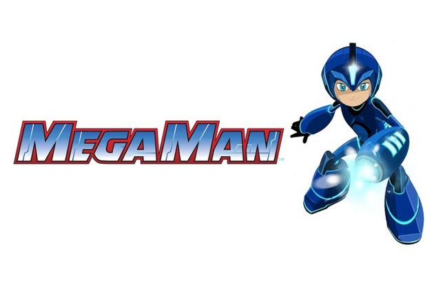 Rockman Megaman Aki Light Dentsu Entertainment