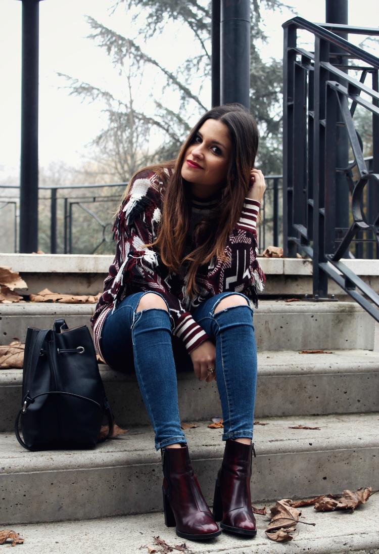 blogger de moda leon