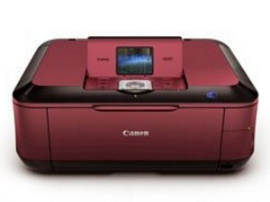 Canon PIXMA MP640R Driver Download