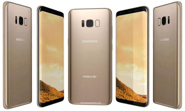 Harga Samsung Galaxy S8 Spesifikasi