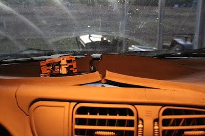 My truck, S10, Chevrolet
