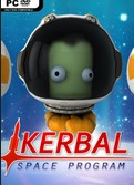 Kerbal Space Program PC Full [MEGA]