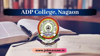 ADP College, Nagaon